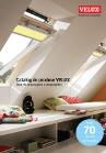 Catalog de produse VELUX